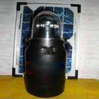 Power LED Lantern