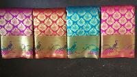 Brocade Art Silk Saree 03