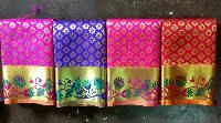 Brocade Art Silk Saree 05