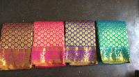 Brocade Art Silk Saree 07