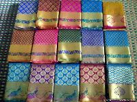 Brocade Art Silk Saree 08