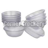 Acrylic Round Bowls 01