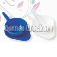 Acrylic Round Bowls 06