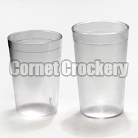 Polycarbonate Drink Glass