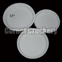 Polypropylene Chat Plate