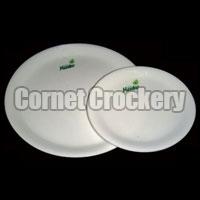 Polypropylene Round Plate