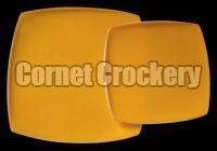 Polypropylene Square Plate