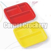 Section Acrylic Plates 10