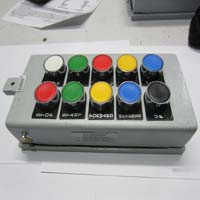 Model No. SDV-PPS10