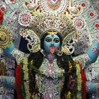 Kali Mata Statue