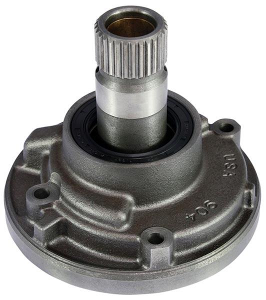 Hydraulic Charging Pump