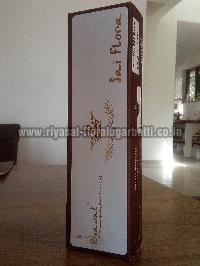 Floral Incense Sticks 03
