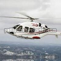 Bell 429 Helicopter Charter