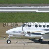 Super King Air 350 Aeroplane Charter