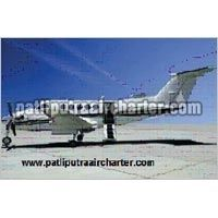 Super King Air B200 Aeroplane Charter