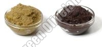Pure Black or Green Olive Paste - Spread