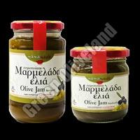 Olive Oil Jam