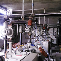 Liquid Ammonia Pump