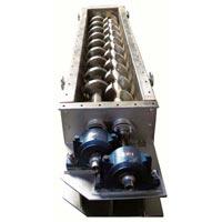 Agitated Rotor Type Dryer