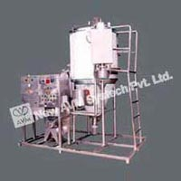 Pilot Spray Dryer