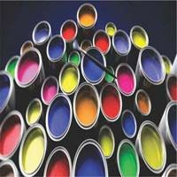 Polymer Paint Emulsions & Binders
