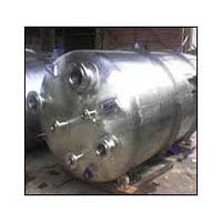 Industrial Process Tank