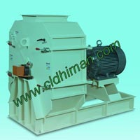 Grain Hammer Mill
