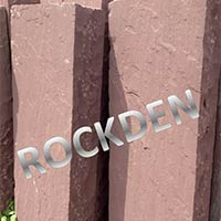 Chocolate Steps Sandstone