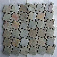 Mosaic Blocks 12