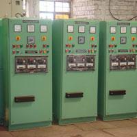 VCB Control Panel
