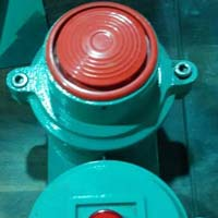 Atex Flameproof Hooter & Flasher