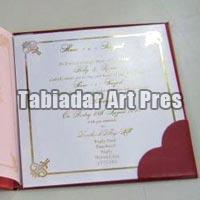 Wedding Cards -  03
