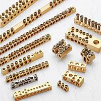 Brass Panel Board Accessories