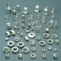 Precision Turned Components 01