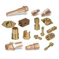 Precision Turned Components 02