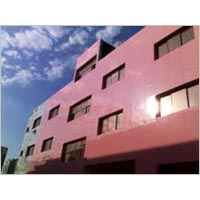 Aluminium Composite Panel Fabrication
