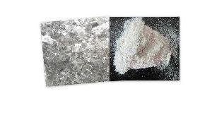 Mica Flakes & Powder