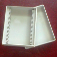 Microscope 25 Slides Box(Special)