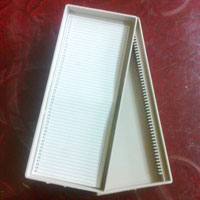 Microscope 50 Slides Box(Special)