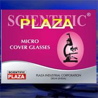 Microscope Cover Glasses