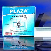 Microscope Glass Slides (Super)