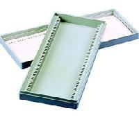 Microscope Slide Box No. 50