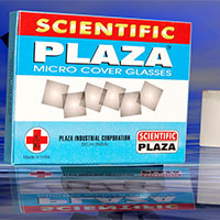 Microscope Square Cover Glasses