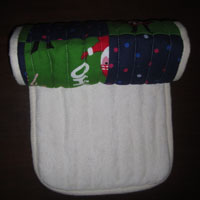Cotton Baby Pad