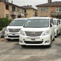 2014 New Toyota Alphard LHD Car