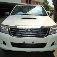 2014 Toyota New Vigo RHD 2.5 G CHAMP Car