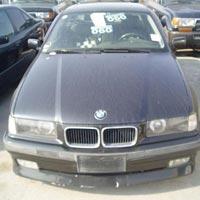 Used 1994 BMW 320I LHD Car