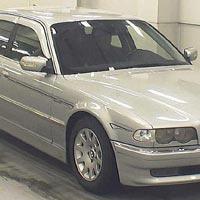 Used 1999 BMW 735I LHD Car