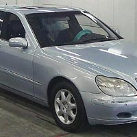 Used 1999 Mercedes BENZ LHD S500L Car