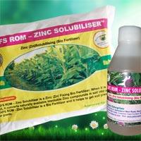 SAFS ROM - Zinc Solubiliser